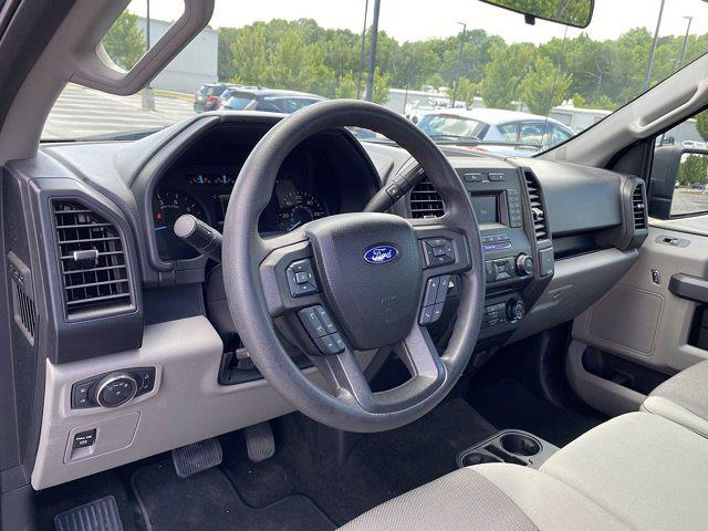 2018 Ford F-150 Regular Cab 4x2, Pickup #PS21019 - photo 17