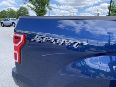 2018 Ford F-150 Regular Cab 4x2, Pickup #PS21019 - photo 12
