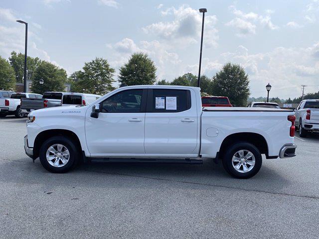 2019 Chevrolet Silverado 1500 Crew Cab 4x2, Pickup #PS21071 - photo 3