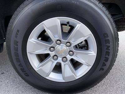 2019 Chevrolet Silverado 1500 Crew Cab 4x2, Pickup #PS21071 - photo 13