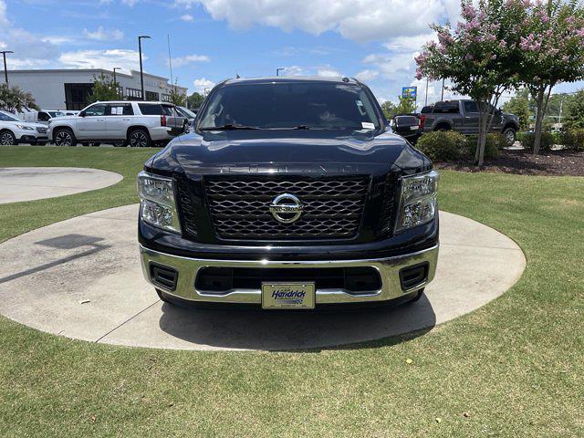 2019 Nissan Titan Crew Cab 4x2, Pickup #PS21127 - photo 8