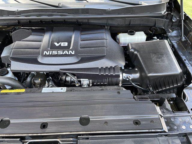 2019 Nissan Titan Crew Cab 4x2, Pickup #PS21127 - photo 25