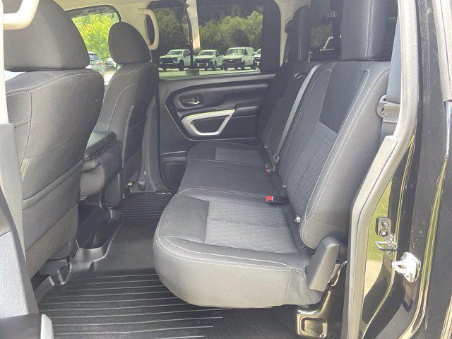 2019 Nissan Titan Crew Cab 4x2, Pickup #PS21127 - photo 31