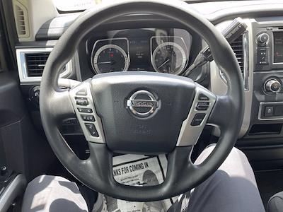 2019 Nissan Titan Crew Cab 4x2, Pickup #PS21127 - photo 5