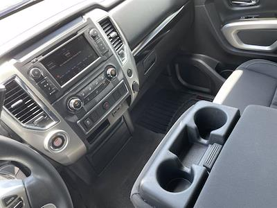 2019 Nissan Titan Crew Cab 4x2, Pickup #PS21127 - photo 22