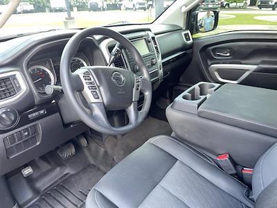 2019 Nissan Titan Crew Cab 4x2, Pickup #PS21127 - photo 29