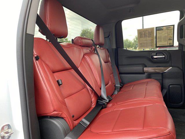 2020 Chevrolet Silverado 1500 Crew Cab 4x4, Pickup #PS21158 - photo 20