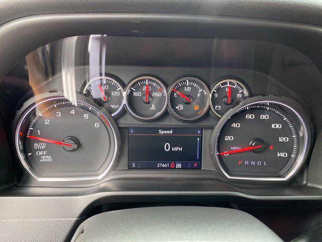 2020 Chevrolet Silverado 1500 Crew Cab 4x4, Pickup #PS21158 - photo 26