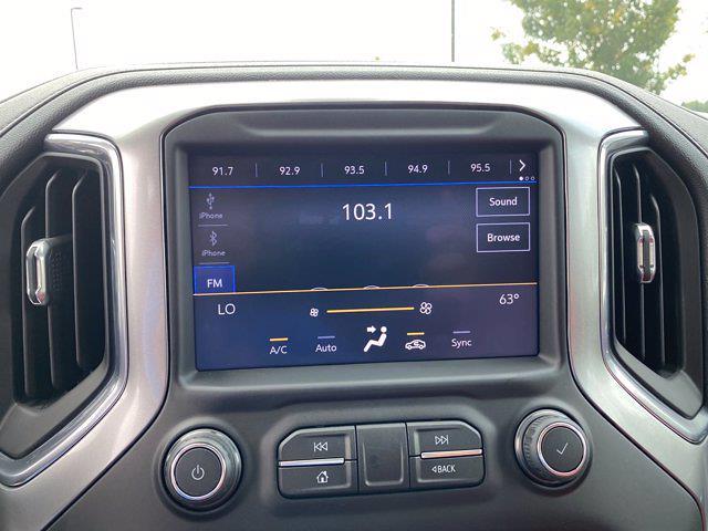 2020 Chevrolet Silverado 1500 Crew Cab 4x4, Pickup #PS21158 - photo 28