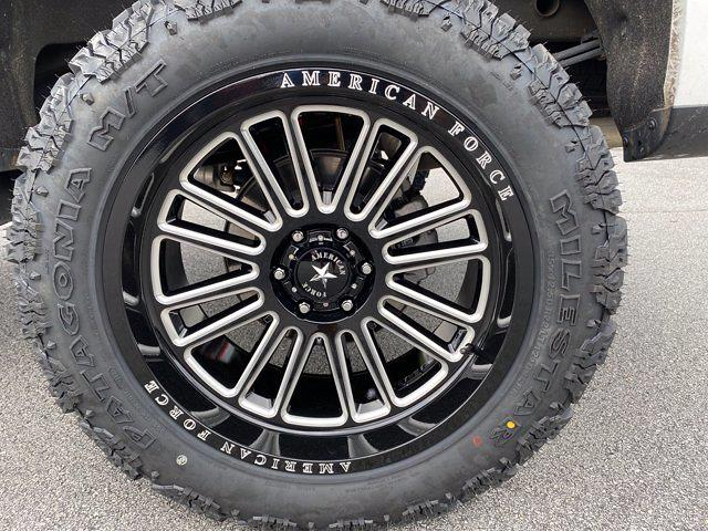 2020 Chevrolet Silverado 1500 Crew Cab 4x4, Pickup #PS21158 - photo 33