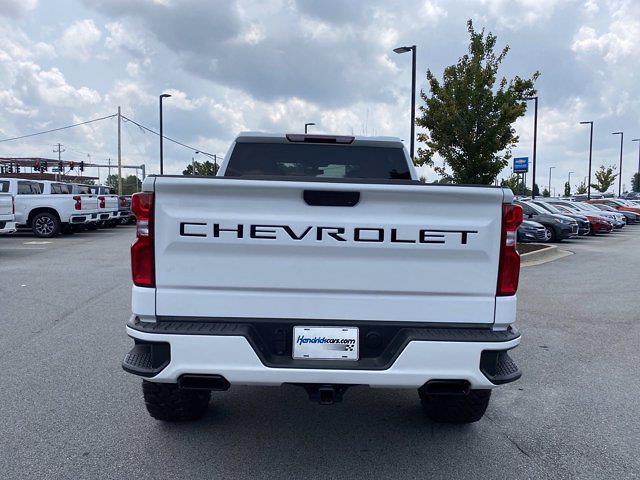 2020 Chevrolet Silverado 1500 Crew Cab 4x4, Pickup #PS21158 - photo 8