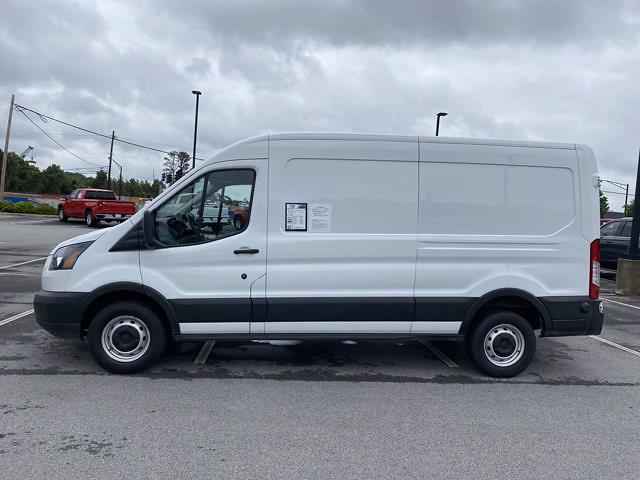 2019 Ford Transit 250 Med Roof 4x2, Empty Cargo Van #SA20843 - photo 13