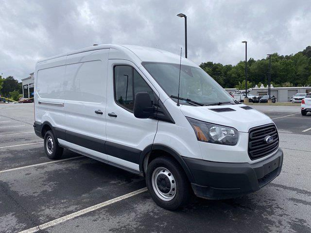 2019 Ford Transit 250 Med Roof 4x2, Empty Cargo Van #SA20843 - photo 18