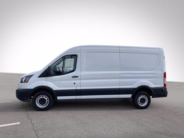 2019 Ford Transit 250 Med Roof 4x2, Empty Cargo Van #SA20843 - photo 4