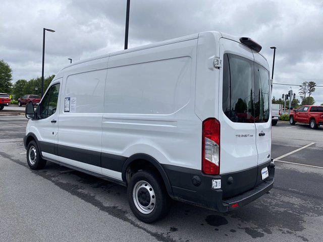 2019 Ford Transit 250 Med Roof 4x2, Empty Cargo Van #SA20843 - photo 22