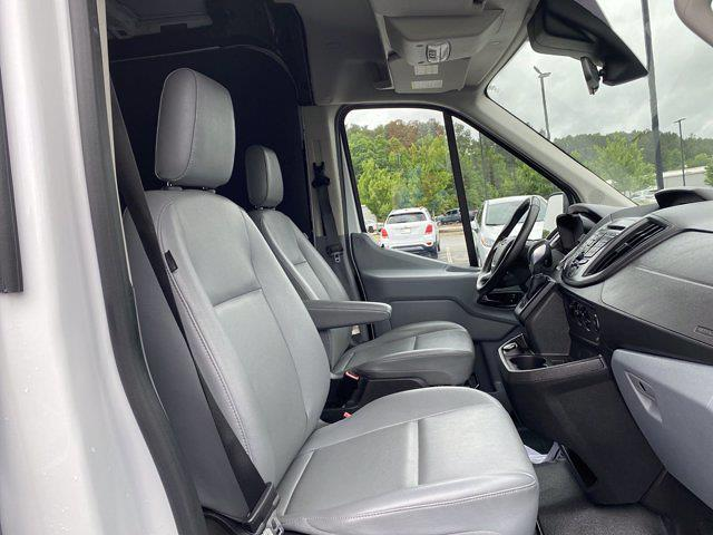 2019 Ford Transit 250 Med Roof 4x2, Empty Cargo Van #SA20843 - photo 26