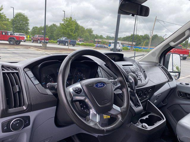 2019 Ford Transit 250 Med Roof 4x2, Empty Cargo Van #SA20843 - photo 29