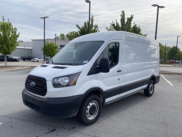 2019 Ford Transit 250 Med Roof 4x2, Empty Cargo Van #SA20843 - photo 5