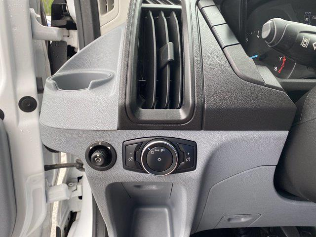 2019 Ford Transit 250 Med Roof 4x2, Empty Cargo Van #SA20843 - photo 33