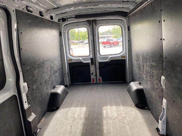 2019 Ford Transit 250 Med Roof 4x2, Empty Cargo Van #SA20843 - photo 1