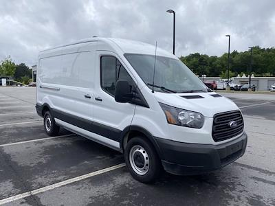 2019 Ford Transit 250 Med Roof 4x2, Empty Cargo Van #SA20843 - photo 17