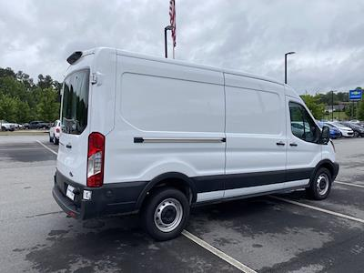 2019 Ford Transit 250 Med Roof 4x2, Empty Cargo Van #SA20843 - photo 20
