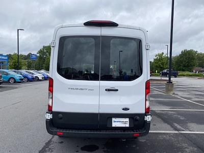 2019 Ford Transit 250 Med Roof 4x2, Empty Cargo Van #SA20843 - photo 21