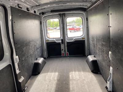 2019 Ford Transit 250 Med Roof 4x2, Empty Cargo Van #SA20843 - photo 2