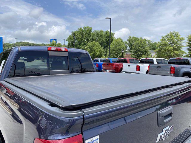 2018 Chevrolet Silverado 1500 Crew Cab 4x4, Pickup #SA20891A - photo 13
