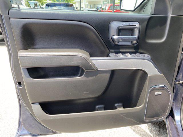 2018 Chevrolet Silverado 1500 Crew Cab 4x4, Pickup #SA20891A - photo 17