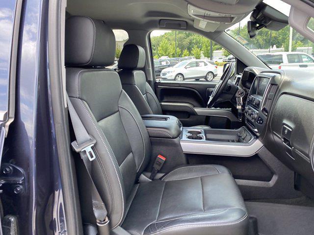 2018 Chevrolet Silverado 1500 Crew Cab 4x4, Pickup #SA20891A - photo 19