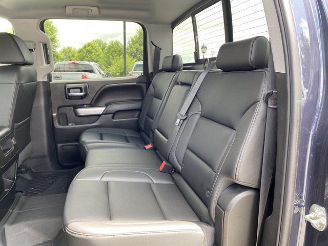 2018 Chevrolet Silverado 1500 Crew Cab 4x4, Pickup #SA20891A - photo 21