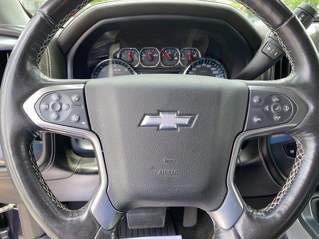 2018 Chevrolet Silverado 1500 Crew Cab 4x4, Pickup #SA20891A - photo 24