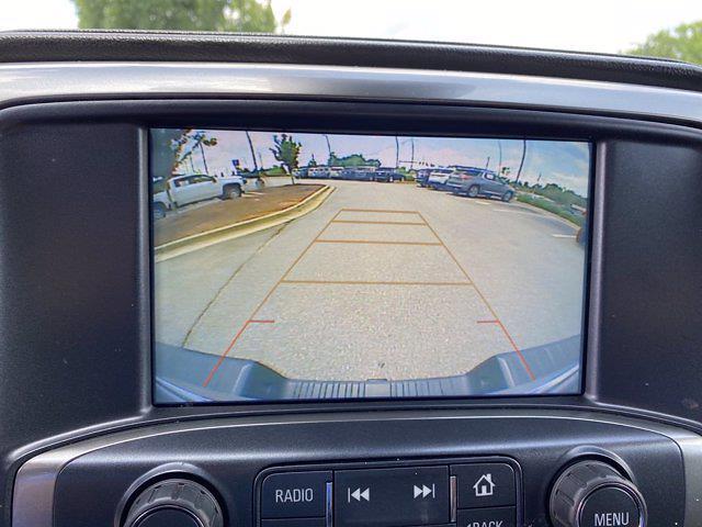 2018 Chevrolet Silverado 1500 Crew Cab 4x4, Pickup #SA20891A - photo 27