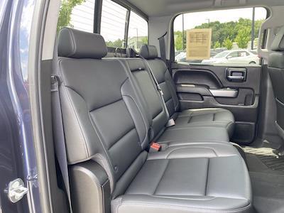 2018 Chevrolet Silverado 1500 Crew Cab 4x4, Pickup #SA20891A - photo 20