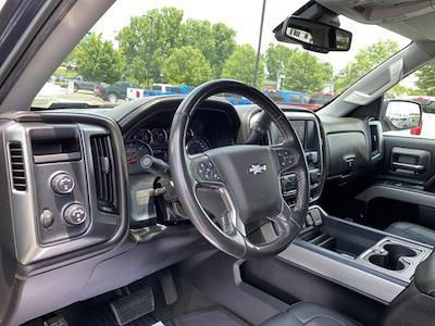 2018 Chevrolet Silverado 1500 Crew Cab 4x4, Pickup #SA20891A - photo 22