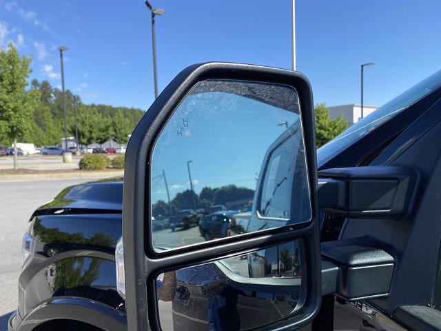 2018 Ford F-150 SuperCrew Cab 4x4, Pickup #SA20927 - photo 20