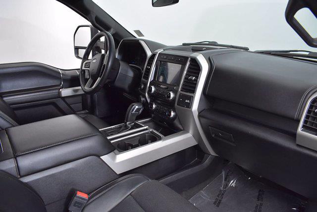 2018 Ford F-150 SuperCrew Cab 4x4, Pickup #SA20927 - photo 24