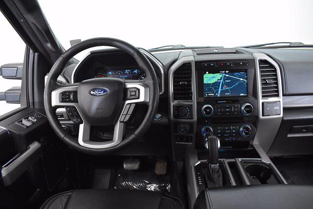 2018 Ford F-150 SuperCrew Cab 4x4, Pickup #SA20927 - photo 25