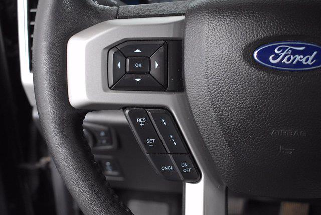 2018 Ford F-150 SuperCrew Cab 4x4, Pickup #SA20927 - photo 30