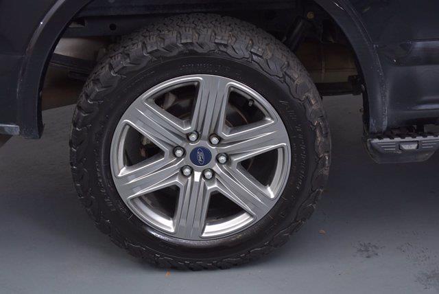 2018 Ford F-150 SuperCrew Cab 4x4, Pickup #SA20927 - photo 34