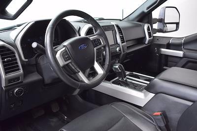 2018 Ford F-150 SuperCrew Cab 4x4, Pickup #SA20927 - photo 22