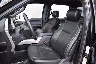 2018 Ford F-150 SuperCrew Cab 4x4, Pickup #SA20927 - photo 23