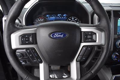 2018 Ford F-150 SuperCrew Cab 4x4, Pickup #SA20927 - photo 29