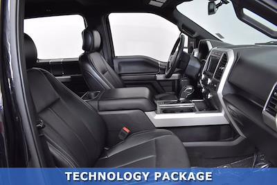 2018 Ford F-150 SuperCrew Cab 4x4, Pickup #SA20927 - photo 7