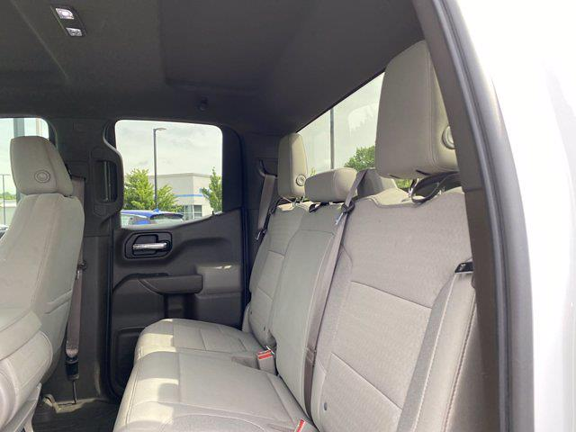 2020 Chevrolet Silverado 1500 Double Cab 4x2, Pickup #SA21038 - photo 23