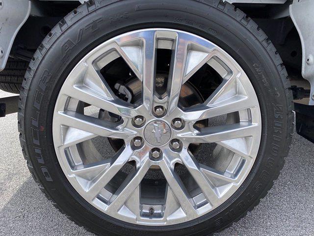 2020 Chevrolet Silverado 1500 Double Cab 4x2, Pickup #SA21038 - photo 28