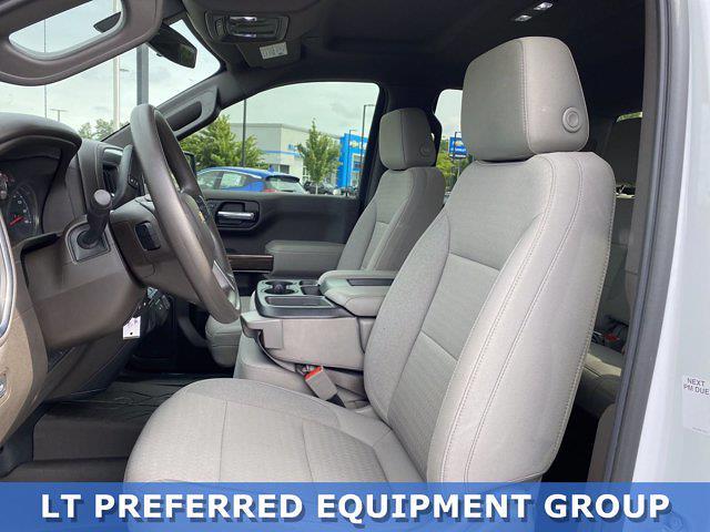 2020 Chevrolet Silverado 1500 Double Cab 4x2, Pickup #SA21038 - photo 4