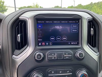 2020 Chevrolet Silverado 1500 Double Cab 4x2, Pickup #SA21038 - photo 13