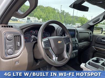 2020 Chevrolet Silverado 1500 Double Cab 4x2, Pickup #SA21038 - photo 7